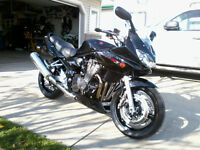 Great Reliable Sport Touring Bike