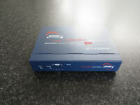 4 Port Router Linksys
