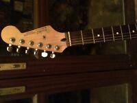 Fender 1992 Stratocaster.