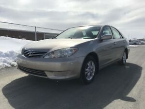 Toyota Camry LE Touring