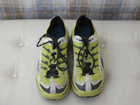 MEN'S HOKA ONE ONE RUNNING SHOES SIZE 12 D
