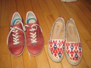 Women's Ecco Sneakers