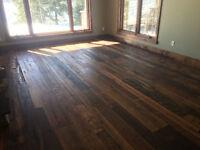Lakehead Property Solutions Inc. - Flooring