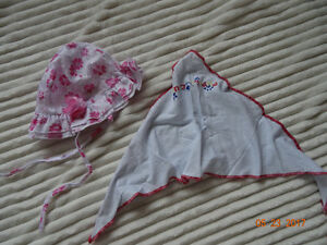baby girl clothes 0-24 mo, great condition and brands