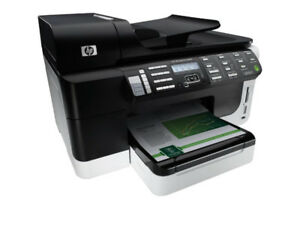HP Officejet Pro 8500 Wireless All-in-One Printer A909a