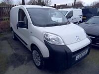 Citroen Nemo 1.3HDi 16v ( 75PS ) 2015.5MY Enterprise Van