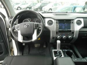2014 Toyota Tundra SR5 5.7L V8 Double Cab 4WD Peterborough Peterborough Area image 12