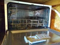One Drawer Dishwaser