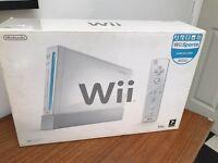 Nintendo wii plus games