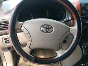 Toyota Sienna 2008 XLE