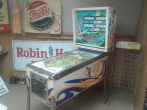 Pinball Machine Gottlieb 1976