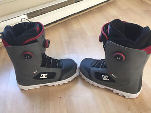 DC Control BOA - USED ONCE - 9.5US