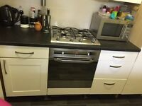 2 or 3 bed house wanted for a swap with 2 bed flat