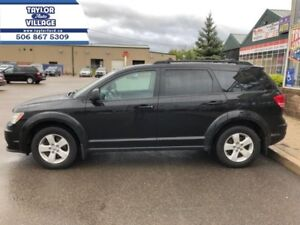 2015 Dodge Journey SE  - $111.25 B/W - Low Mileage