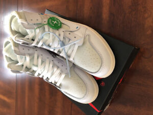 Air Jordan 1 x OFF WHITE Nrg Eu Exclusive Size 10.5