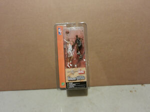 Mcfarlane NBA Collection Yao Ming ( Rockets) & Tim Duncan