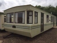 Static caravan for sale ~Willerby Westmorland 35×12×3