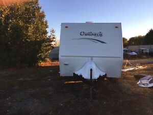2003 Keystone Outback By Liteway 27Ft
