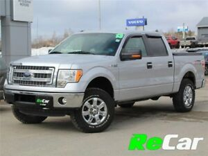 2013 Ford F-150 XTR | CREW | ECOBOOST | BACKUP CAM