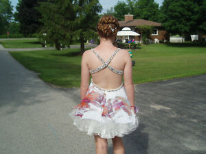 Beautiful Grad Dress London Ontario image 2
