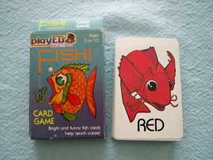 EDUCATION LEARNING CARDS-KIDS