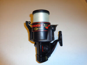 Hurricane XL-80 Spinning Reel