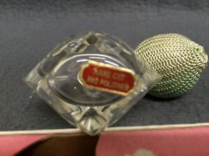 Collectible Antique Antique Glass Perfume Atomizer London Ontario image 6