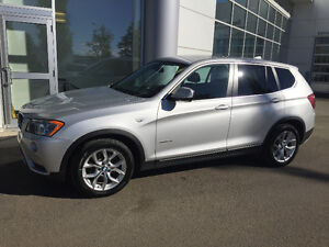 Financing Takeover - 2013 BMW X3 28i SUV, Crossover