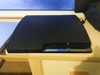 PlayStation 3 160gb