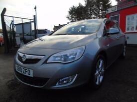 2010 Vauxhall Astra 1.6i 16V SE 5dr, FSH,12 months mot, Warranty,Px welcome,L...
