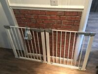 CHILDS SAFETY GATES (£10 each)