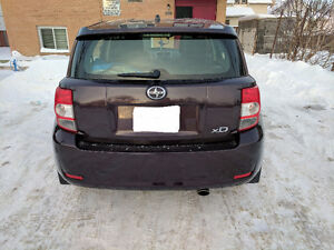 2011 Scion xD ES Hatchback