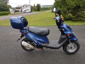 E-ton Beamer III Scooter for sale