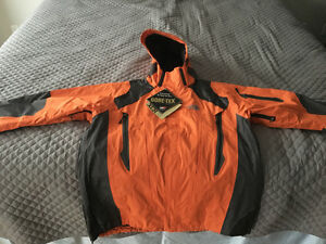 North face gore-tex winter jacket St. John's Newfoundland image 1
