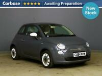2014 FIAT 500 1.2 Colour Therapy 3dr