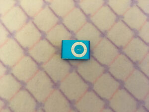 iPod Shuffle 2nd Generation Blue 2GB (or Best Offer)