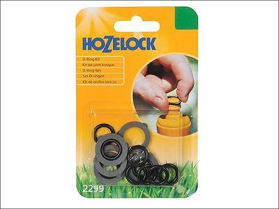 Hozelock - 2299 Spare O Rings Washers Kit - 2299