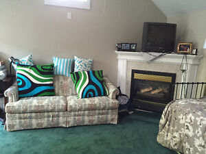 Furnished Student Bachelor Apartment For Rent