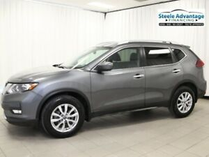 2018 Nissan Rogue SV - Moonroof, Heated Seats, Alloys and much m