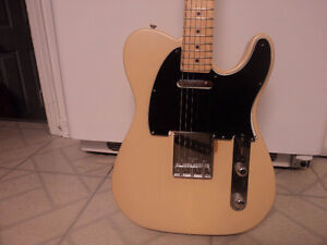 Wanted! USA Fender Highway 1 tele, or USA standard,,,trades.