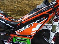 OSET 20.0 Race Electric Trials bike Motocross Oset main dealers
