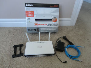 D-Link Dir-655 for Sale London Ontario image 2