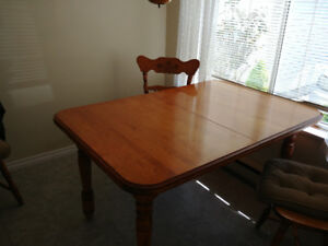 Furniture kitchen table recliners lots h