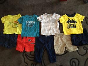 Lot de vêtements pour bébé garçon Saguenay Saguenay-Lac-Saint-Jean image 3