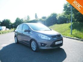 Ford C-MAX 2.0TDCi ( 140ps ) Powershift 2012.25MY Titanium