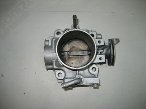 h22 throttle body