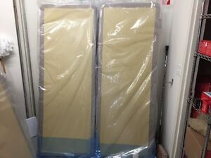 """New Split Queen Box Spring 9"""" tall two piece"""