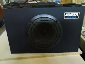 Jensen Speakers JTE - 602