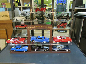 Various 1/24 & 1/32 Model Cars For Sale At Nearly New Port Hope