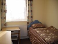 Nice single room to rent in Mile End, all bills included, free wifi, ID:104